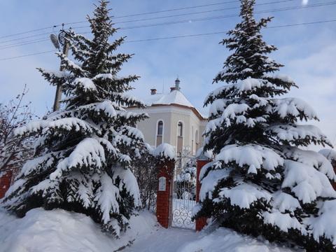 Дом в Дубовом под ключ