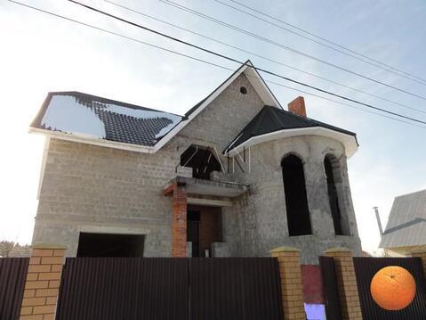 Продается дом, Минское шоссе, 14 км от МКАД