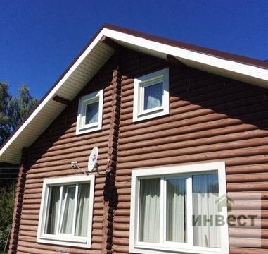 Продается двухэтажный зимний дом 100 кв.м