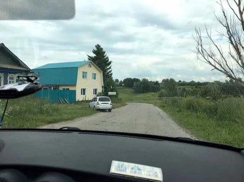Продаю дом в Мурзакасы Ядринского района