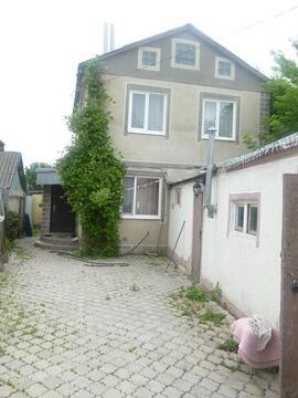 Дом в городе, по улице Сумская