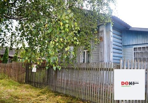 Продажа дома в деревне Беззубово