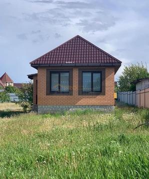 Продажа дома, Комсомольский, Белгородский район, Олимпийская улица