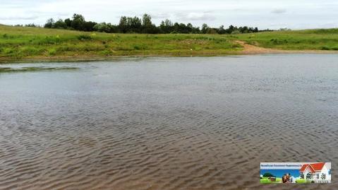 17 соток на берегу Москвы-реки, д. Игумново