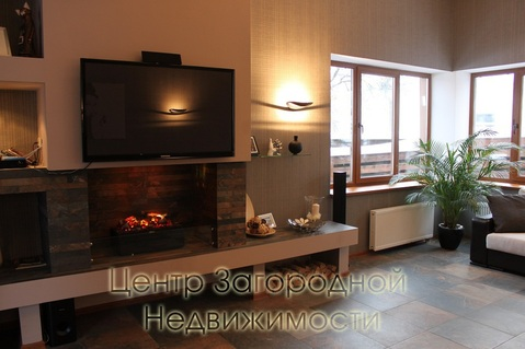 Дом, Минское ш, Рублево-Успенское ш, Можайское ш, 1 км от МКАД, .