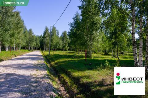 Продажа участка, Ушаковка, Заокский район, Любовша