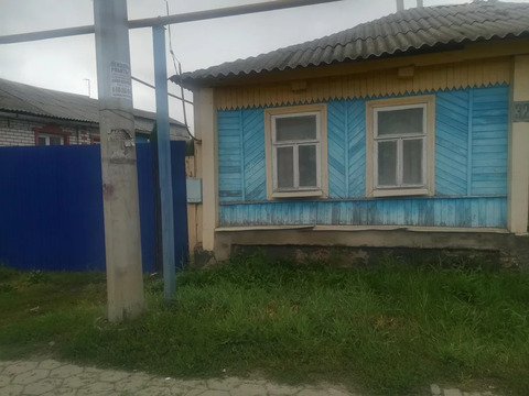 Продажа дома, Старый Оскол, 8 Марта пер.