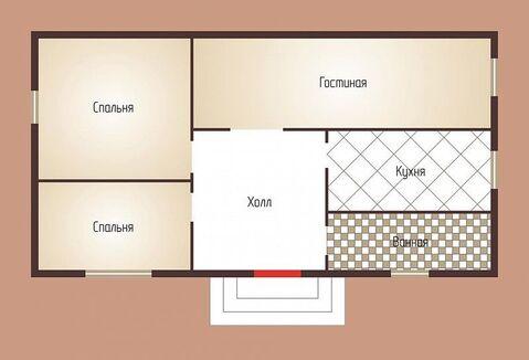 Продается дом г Краснодар, СНТ Ромашка (ст-ца Елизаветинская), ул .