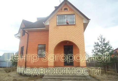 Дом, Симферопольское ш, 15 км от МКАД, Подольск, в деревне. .