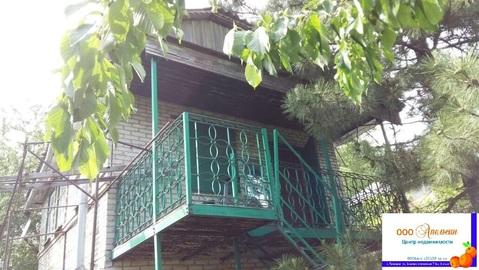 Продается 2-этажный дом, ст Металлург