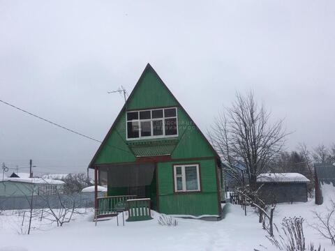 Дом 70 кв.м, Участок 6 сот. , Киевское ш, 40 км. от МКАД.