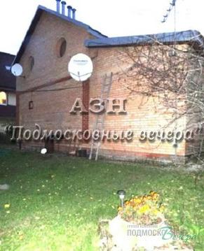 Ярославское ш. 27 км от МКАД, Тишково, Коттедж 120 кв. м