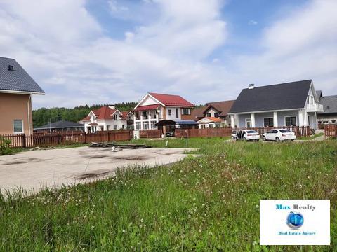 Продается участок. , Матчино д, коттеджный поселок Ивушкино