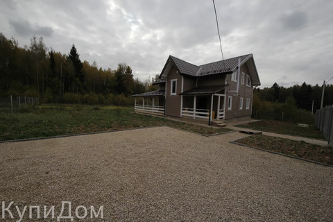Продажа Дома от Застройщика Нарские сады