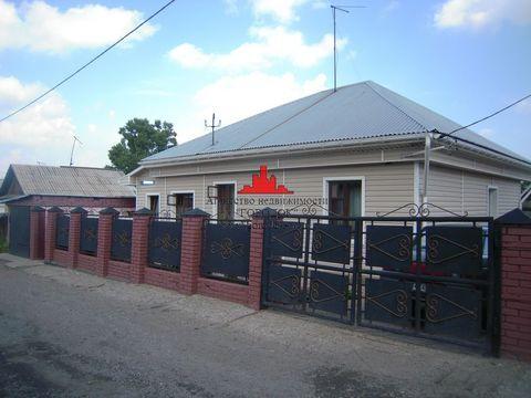 Продажа дома, Кемерово, Ул. 5-я Линия