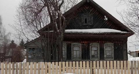 Продажа дома, Насадка, Кунгурский район, Ул. Советская