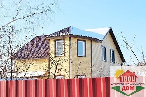 Продам 2-х этажный дом в Верховье
