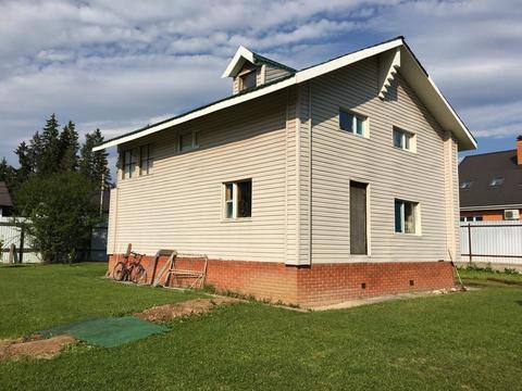 Продается дом в кп Кубинке-60