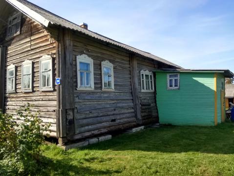 Продажа дома, Емецк, Холмогорский район, Ул. 1 Мая
