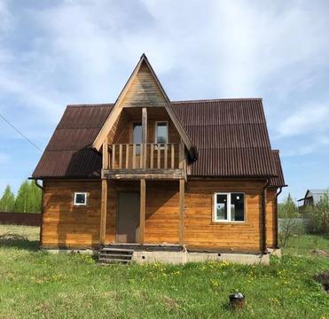 Продажа дома, Руза, Рузский район, Рузский городской округ
