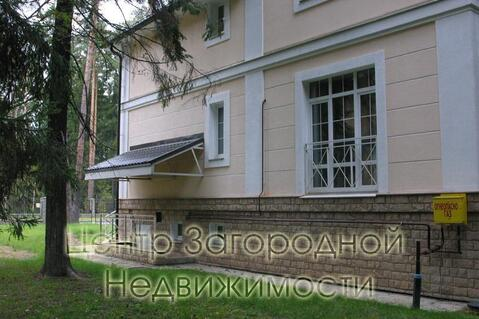 Дом, Ярославское ш, 19 км от МКАД, Пушкино г. (Пушкинский р-н). .