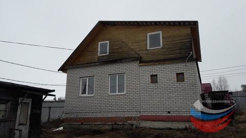Дом 105 кв.м. участок 10 сот. ул. Славянская г. Александров