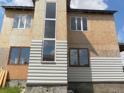 Дом по ул.Ленинградской в г.Александров (р-он 8-го Маршрута)