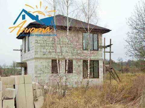 Продается дом в жилой деревне
