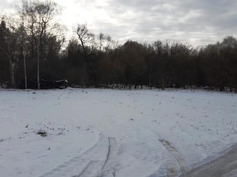 Земельный участок 15 соток в д. Лихчёво, Рузский городской округ