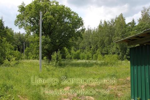 Участок, Минское ш, 83 км от МКАД, Пушкино д. (Можайский р-н), СНТ .