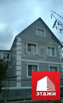 Продам 3-этажн. дом 220 кв.м. Пенза