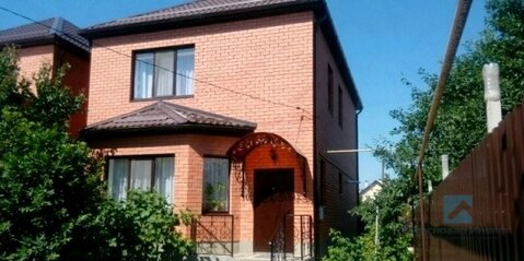 Продажа дома, Краснодар, Екатериновская улица