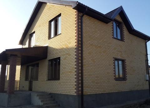 Роскошный дом 160кв.м на 7 сотках в Краснодаре