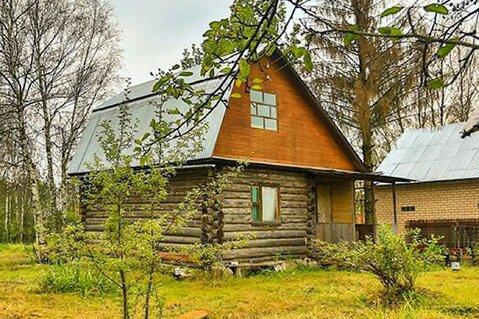 Дом 75 кв.м, Участок 7 сот. , Щелковское ш, 25 км. от МКАД.