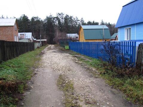 Продается земельный участок в д.Александровка