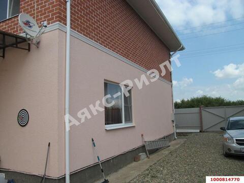 Продажа дома, Северный, Ромашковая