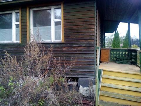 Дом в СНТ Меркурий 2