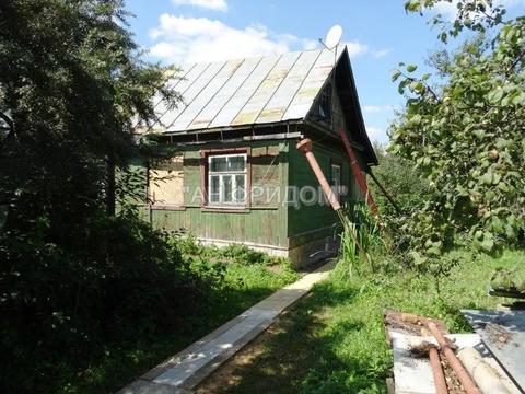 Продажа дома, Немчиновка, Одинцовский район, Ул. Нагорная