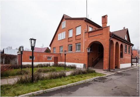 Коттедж по Дмитровскому шоссе