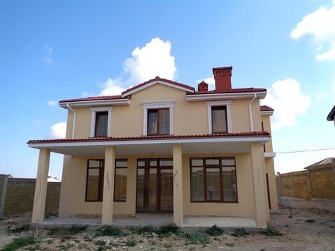 Вы хотели купить новый дом 220 кв м в Севастополе? Это предложение для