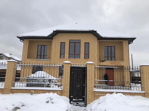 Коттедж 355 кв.м. г. Видное, д. Сапроново