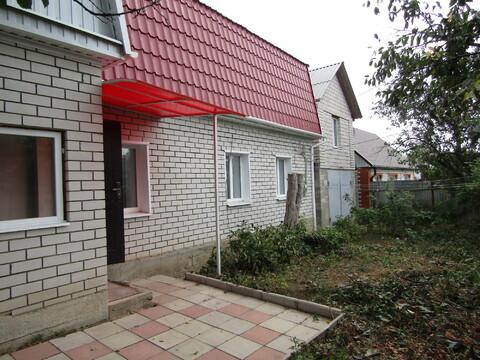 Дом по ул.Достоевского