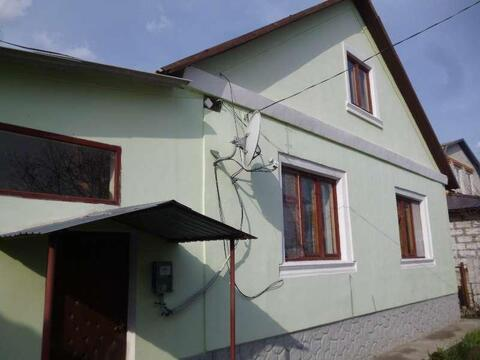 Продажа дома, Белгородский район, Народная улица