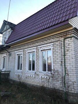 Продажа дома, Брянск, Ивановка