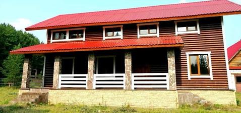 Новый дом в Усть-качке