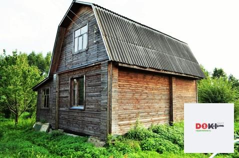 Дом в деревне Рыжево