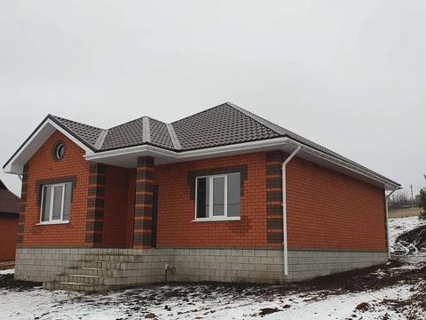 Продажа дома, Белгородский район, Зеленая