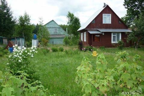 Продается дом 63 кв.м, участок 6 сот. , Волоколамское ш, 18 км. от .