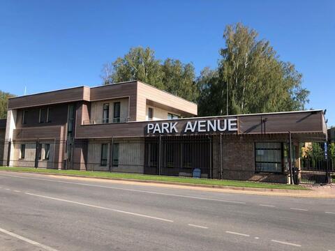Продаю таунхаус в элитном поселке Парк- Авеню на Новорижском шоссе.