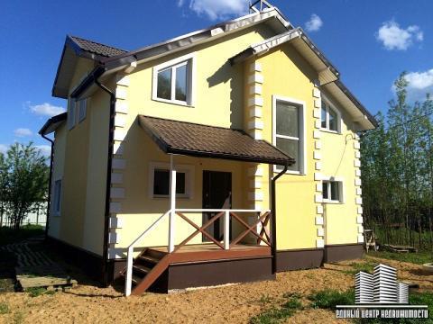Дом 210 кв.м, г. Дмитров ул. Луговая